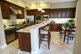 Kitchen Refacing Miami
