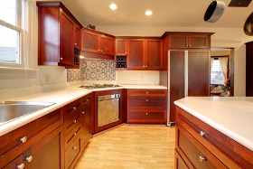 Kitchen Refacing Broward